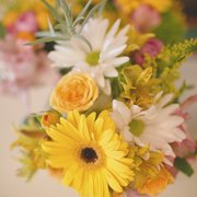Photo Of Every Blooming Thing Akron Oh United States Bridesmaid Bouquet