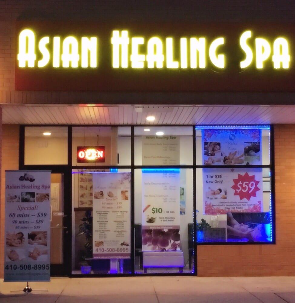 Photos for Asian Healing Spa - Yelp