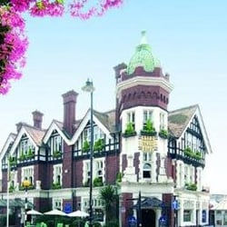 Photo Of Grand Victorian Hotel Worthing West Sus United Kingdom