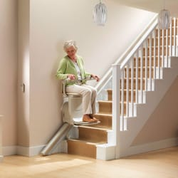 Captivating Photo Of Arrow Lift Accessibility   Minneapolis, MN, United States. Stannah Stair  Lift ...