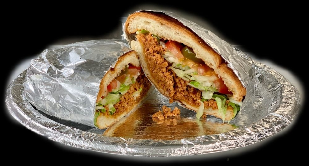 Tacos El Bajio: 18015 SE Renton Maple Valley Rd, Renton, WA