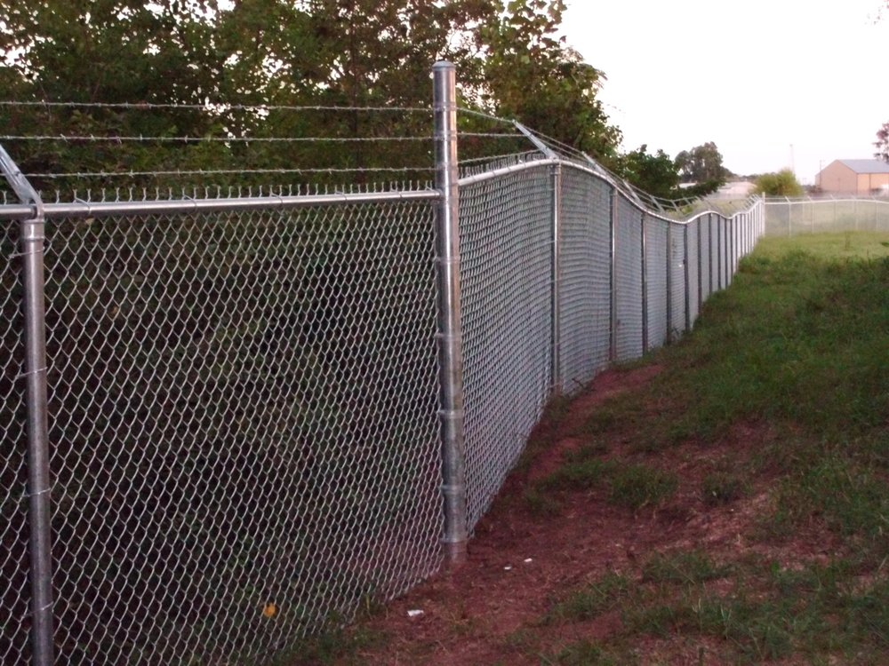 Bayonne's Fencing: 247 Marie St, Natchitoches, LA