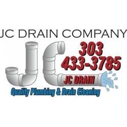JC Drain - Plumbing - Northwest, Denver, CO - Phone Number - Yelp