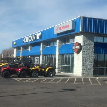 High Country Harley >> High Country Harley Davidson Motorcycle Dealers 3320 E