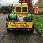 Action Jackson Plumbing 14 Photos Amp 87 Reviews