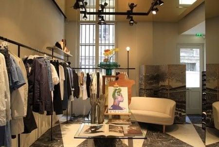 Acne Studios - Abbigliamento femminile - 124 Galerie