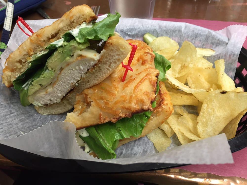 Corner Cafe Marshfield Yelp