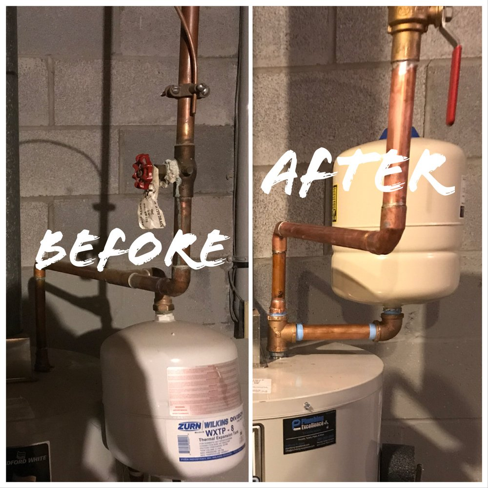Plumbing Excellence: 3867 W Market St, Fairlawn, OH