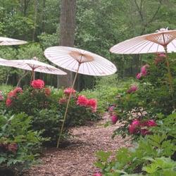 Beautiful Photo Of Cricket Hill Garden   Thomaston, CT, United States ...