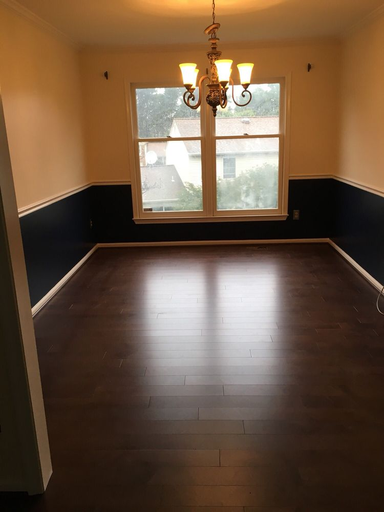 Total Flooring, LLC