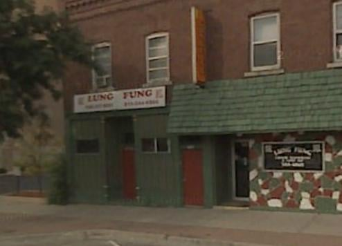 Lung Fung Restaurant: 118 N State St, Belvidere, IL