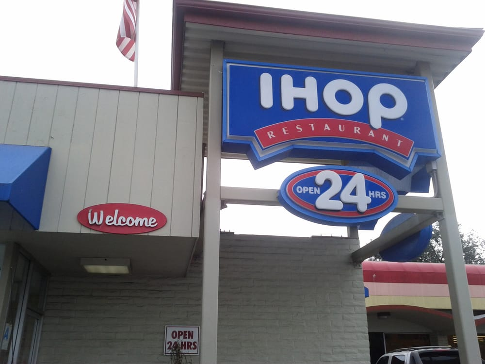 IHOP 24 Hours With Closest Locations The IHOP minimum hours of operation are Monday through Saturday a.m. to p.m. and on Sunday a.m. to p.m. If you have questions in your mind like below, so its solution is here, please check it out.