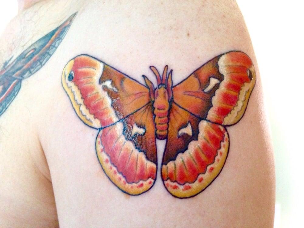 Northside tattoos 29 photos 13 reviews tattoo 722 for Wilmington nc tattoo