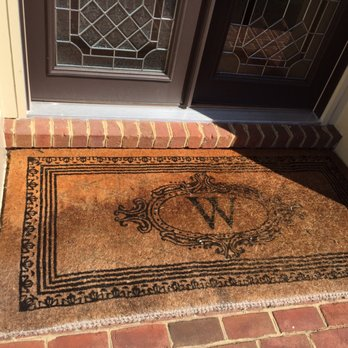 Photo Of Frontgate   Charlotte, NC, United States. A Frontgate Rug After  Less