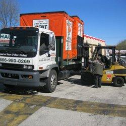 Photo Of U Haul Moving U0026 Storage   Erie   Erie, PA, United