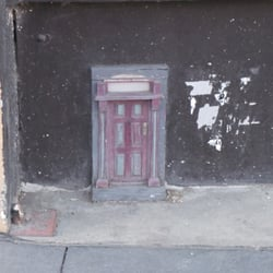 Photo of The Tiny Door - Adelaide South Australia Australia. : tiny door - pezcame.com
