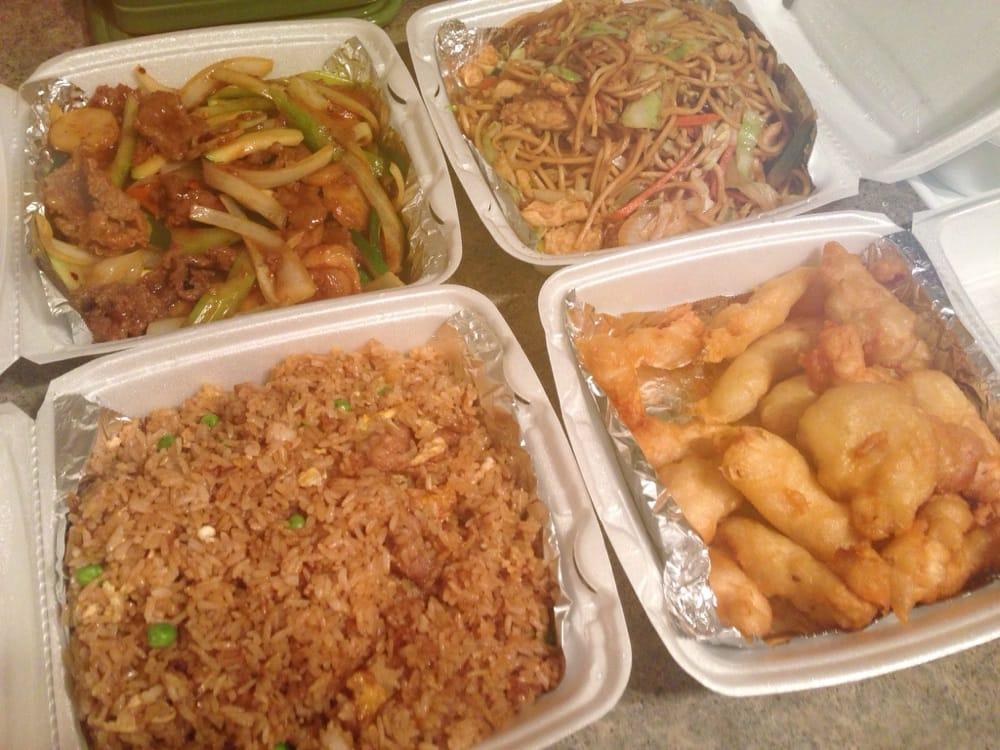 Food Delivery Lynnwood Wa