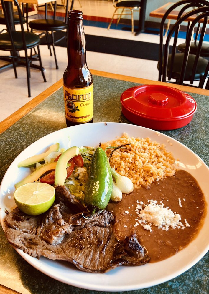 Authentic Mexican Restaurant Gift Card