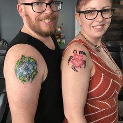 Photo Of Skin Factory Tattoo Maui Lahaina Hi United States Work By