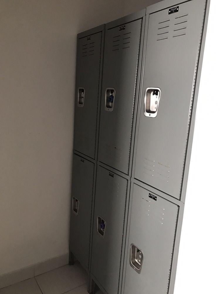 Photo Of Hi Miami Beach Fl United States Lockers