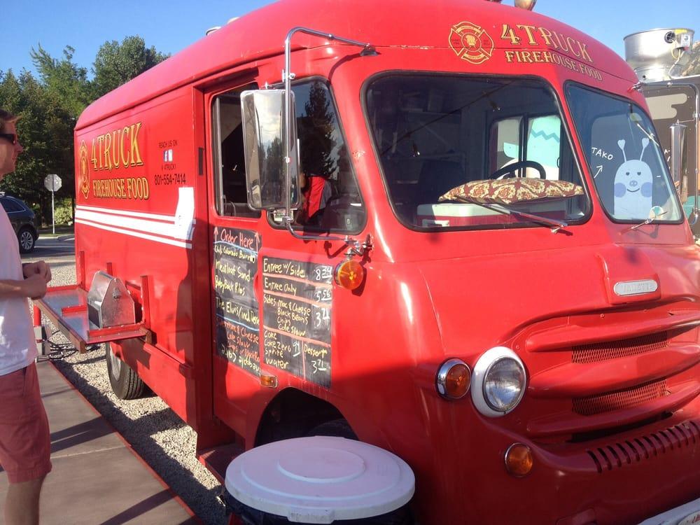 Soho Food Truck Park Holladay