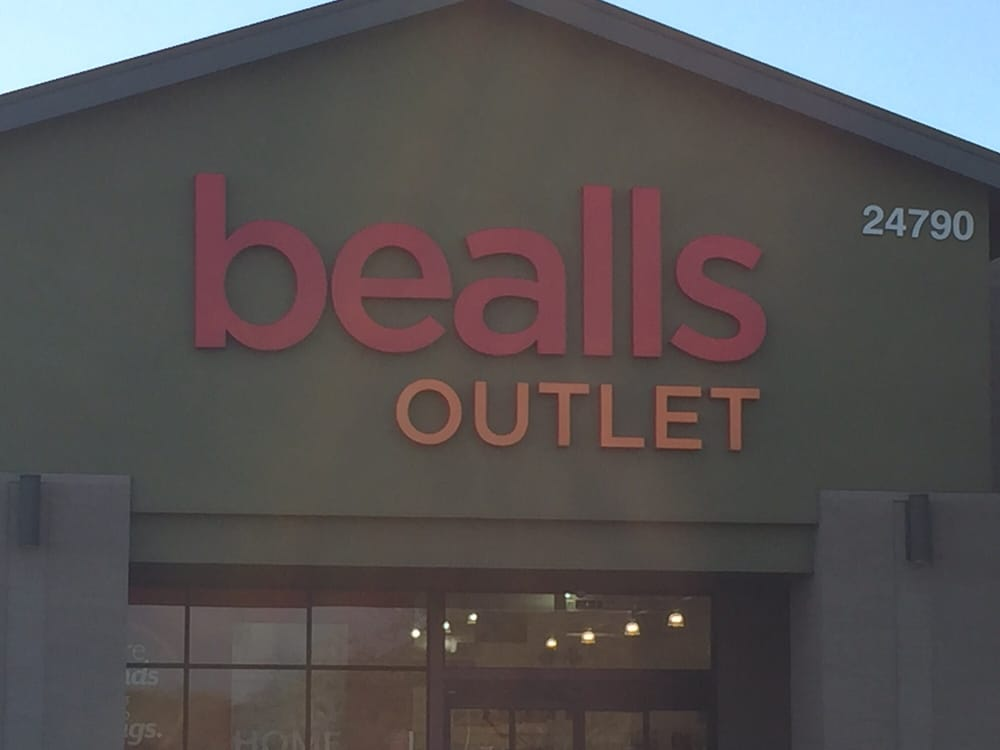 Beall's Outlet Store