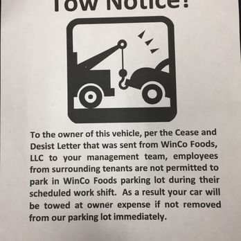 Winco Foods Discount Store 231 Ne Terry Ln Grants Pass Or Yelp