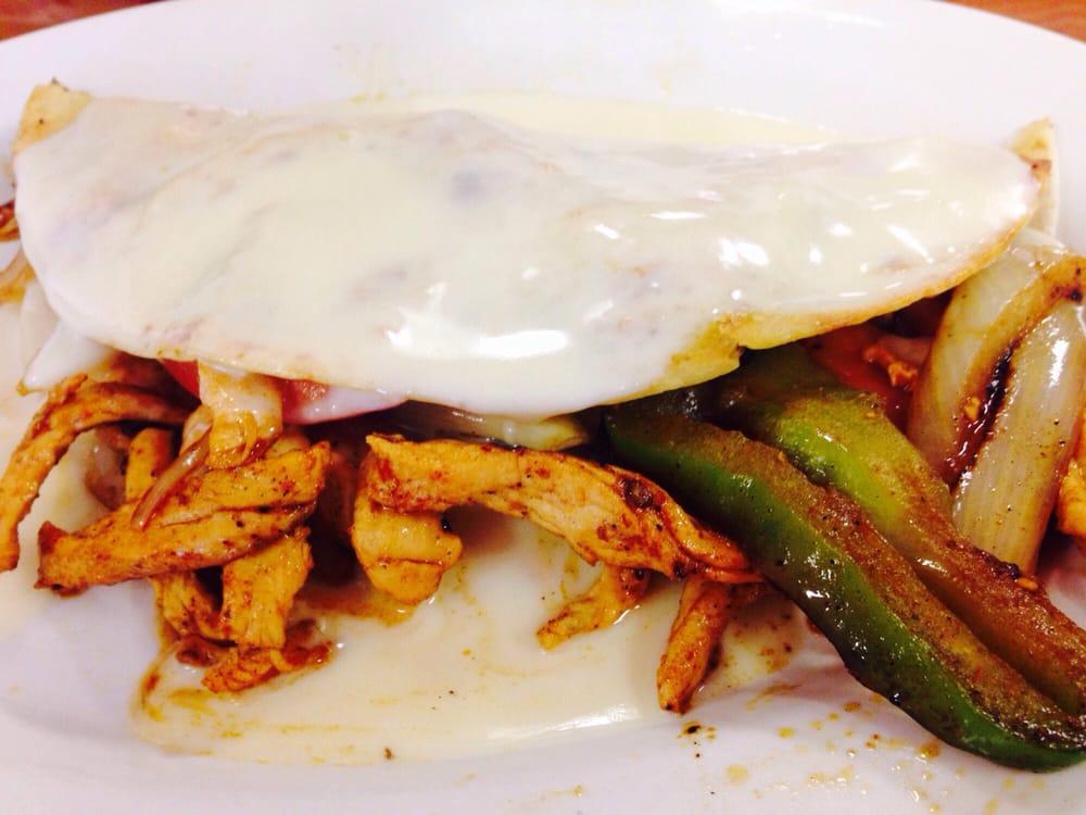 El Mariachi Mexican Restaurant: 301 Daniel Boone Dr, Barbourville, KY