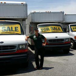 High Quality Photo Of U Haul Moving U0026 Storage Of Downtown Pensacola   Pensacola, FL,