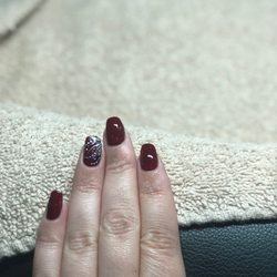 Photo Of Nail Tiki Hyattsville Md United States Manicure In Got