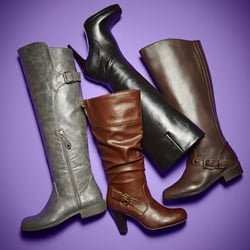 Dsw Designer Shoe Warehouse 13 Photos Shoe Stores 4310