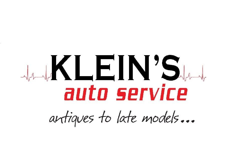 Klein's Auto Service: 302 W Main St, Lena, IL