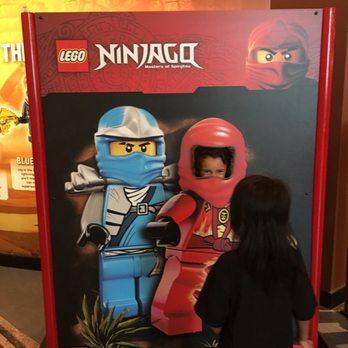 LEGOLAND Discovery Center - 296 Photos & 234 Reviews - Kids ...