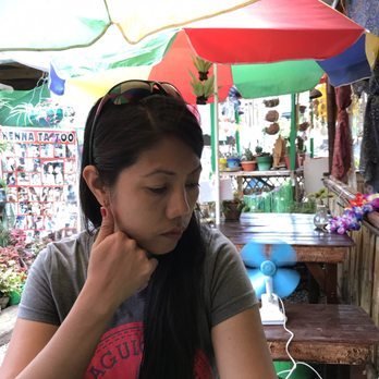 Ohana art cafe arts crafts purok 2 barangay for Cool dog spa san antonio