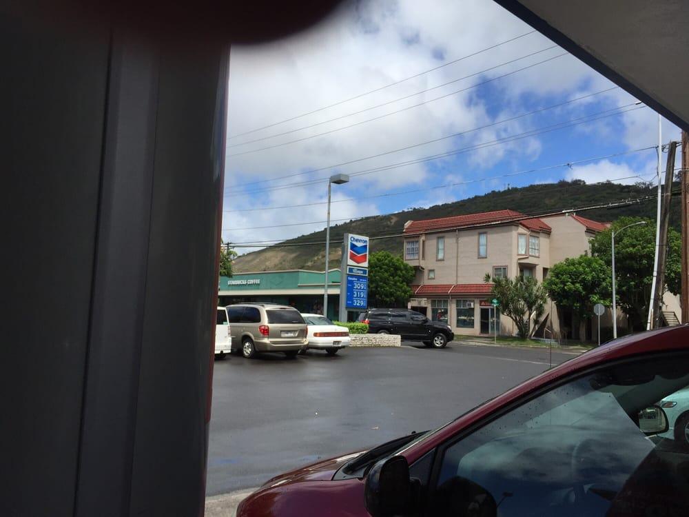 Manoa Service Texaco - 10 Photos & 64 Reviews - Gas Stations