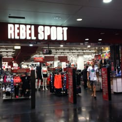 Top Sporting Goods in Brisbane Queensland - Rebel Sport, Wildfire Sports, Amart All Sports, Dundee Sport, Pinnacle Sports, Sport Supply Pty Ltd, Active Stride, City Camping & .
