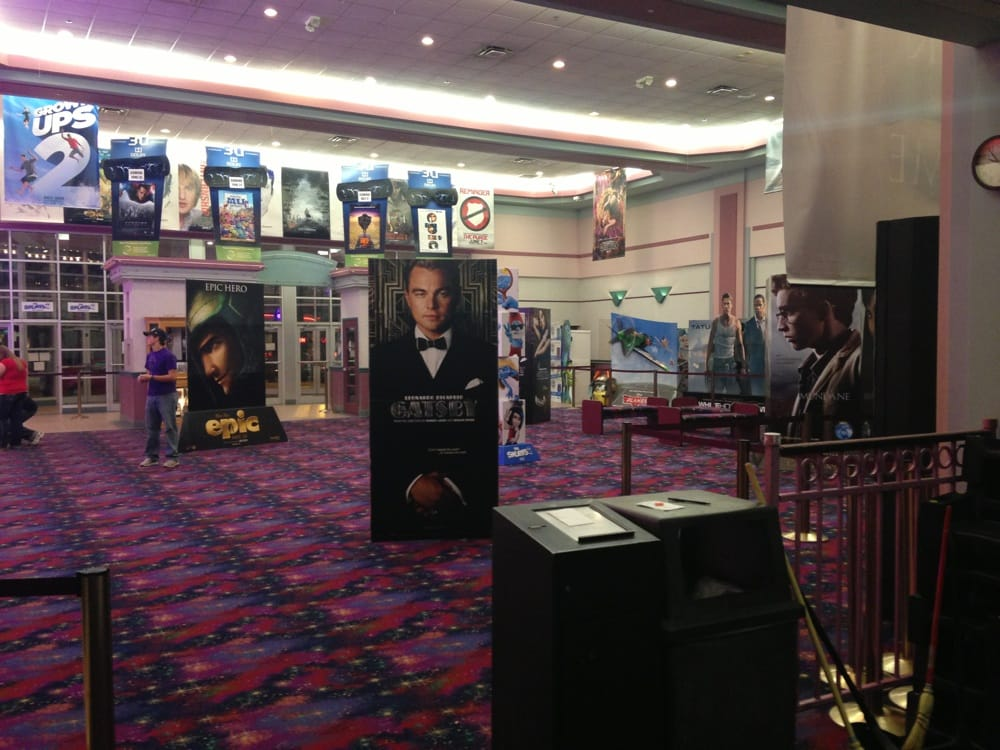 Plymouth mann theater
