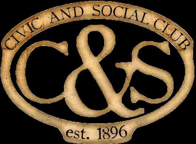 Social Spots from Civic & Social Club Incorporated