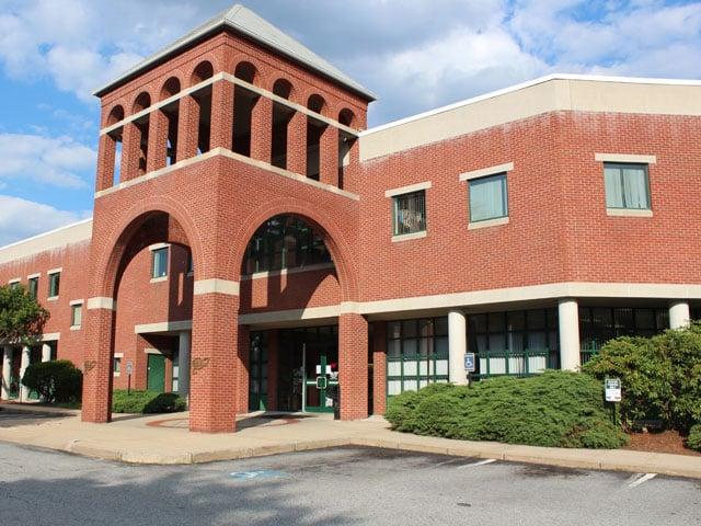 AAA - Warwick: 501 Centerville Rd, Warwick, RI