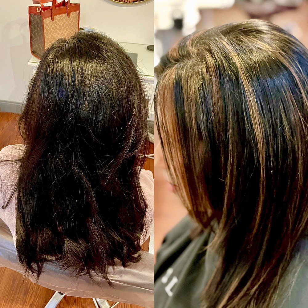 Serene Hair Studio & Spa: 158 Brickyard Rd, Mars, PA