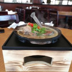 China Ic Restaurant