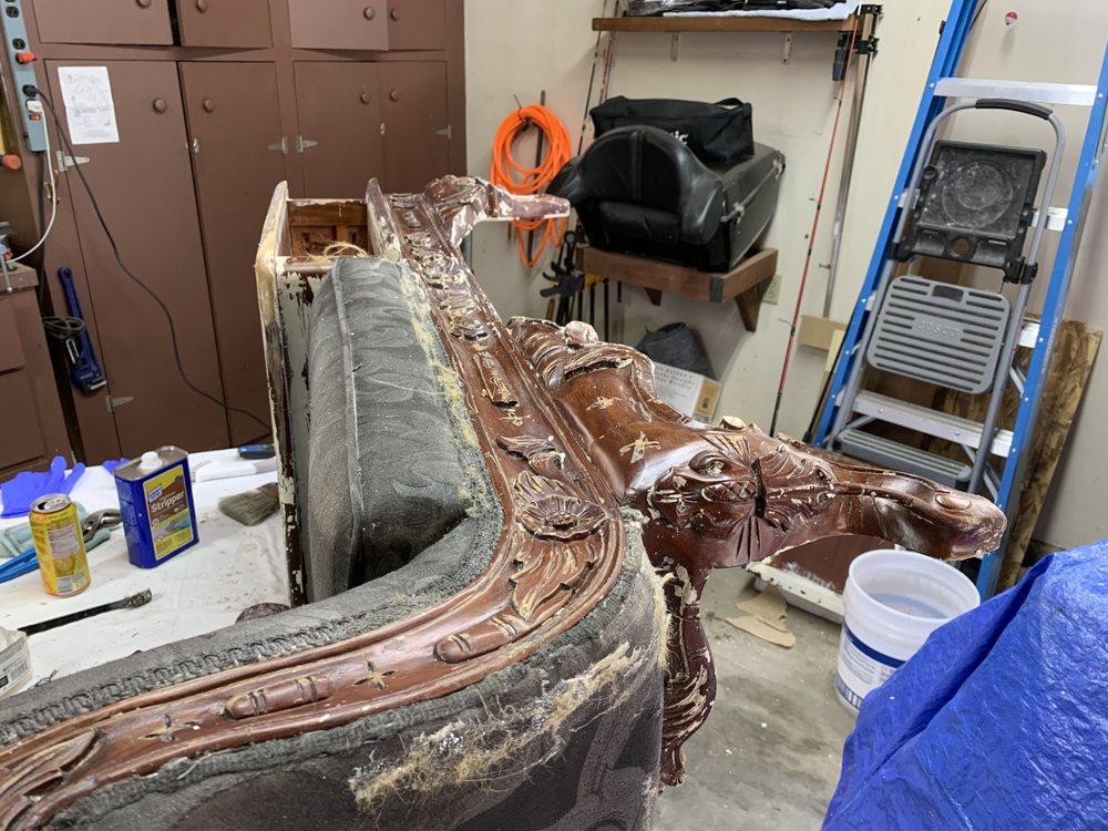 Dooleys Wood Works: 9672 North Virginia St, Reno, NV