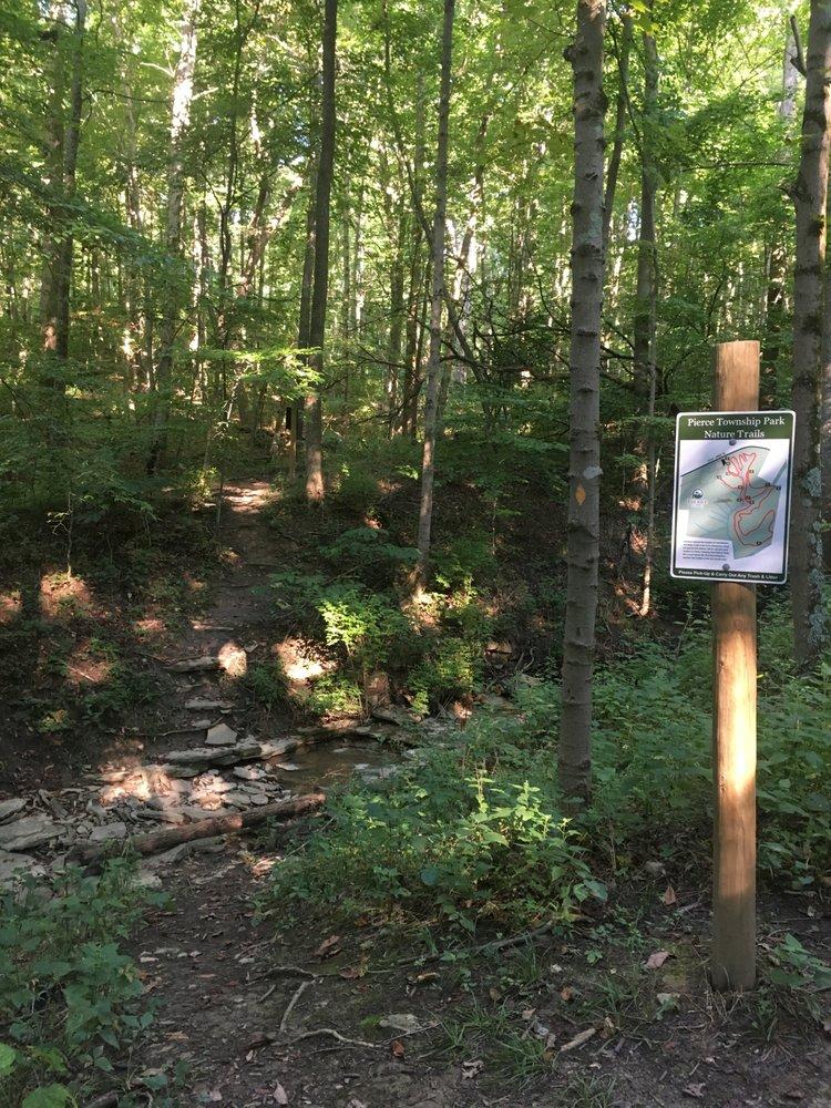 Pierce Township Park: 961 Locust Corner Rd, Cincinnati, OH