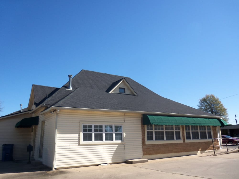 Photo of Four Seasons Roofing: Rogers, AR