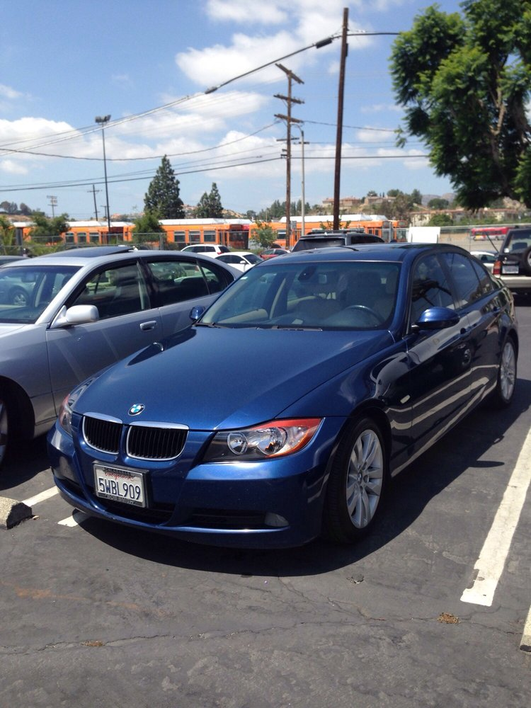 Vahe s bmw 73 reviews garages 7567 winnetka ave for Garage bmw chambery 73