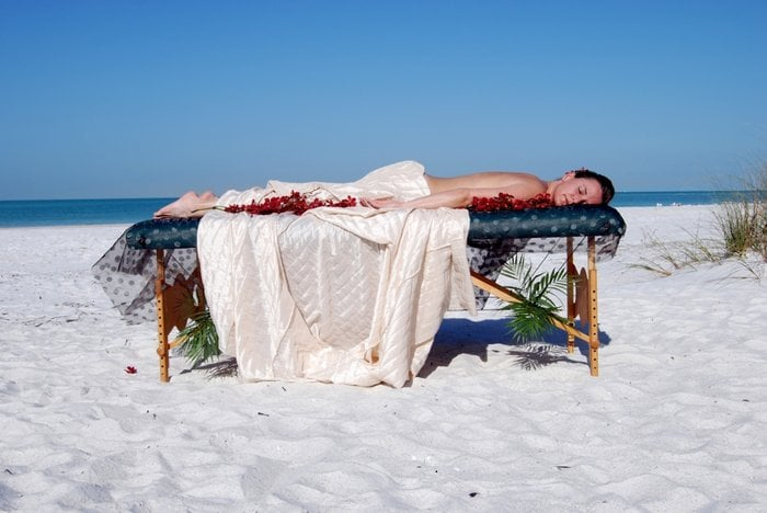 Body & Sol Spa and Wellness: 9805 Gulf Dr, Anna Maria, FL