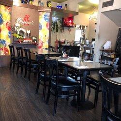 Photo Of Oceanic Restaurant San Mateo Ca United States
