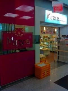 Mirana Cake House Singapore