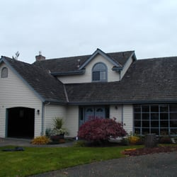 Photo Of Metropolitan Roofing   Seattle, WA, United States. Before  Presidential TL Project