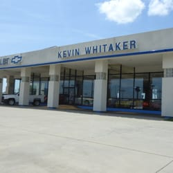 Kevin Whitaker Chevrolet 14 Reviews Car Dealers 2320